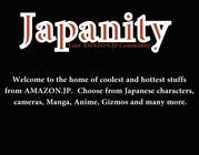 Contest Entry #23 for Blog name Description for Amazon.jp affiliate blog in English - SEO title