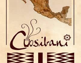 nº 19 pour Necesito algo de diseño gráfico para una etiqueta de cafe par LPolonio2013
