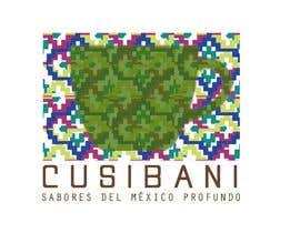 #23 untuk Necesito algo de diseño gráfico para una etiqueta de cafe oleh fabiolatinoco1