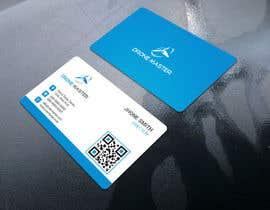 Nro 22 kilpailuun Drone store business cards käyttäjältä mahmudkhan44
