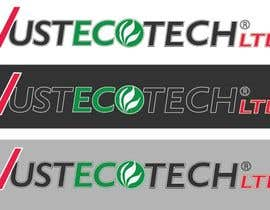 #24 para Design a Logo for Just Eco Tech Ltd. por teohdro01