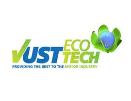 #59 para Design a Logo for Just Eco Tech Ltd. por IOdesigner