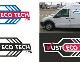 #25 for Design a Logo for Just Eco Tech Ltd. af Orlowskiy