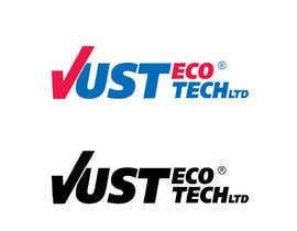 #6 para Design a Logo for Just Eco Tech Ltd. por pixelke