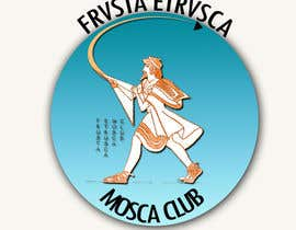 #41 cho Design vector Logo for 'Frusta Etrusca Mosca Club' bởi naiksubhash
