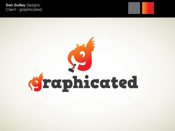 #17 for Develop a Corporate Identity for a game studio by dongulley