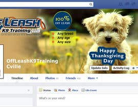 #15 cho Thanksgiving Facebook Banner and Profile Pic bởi mdmonirhosencit