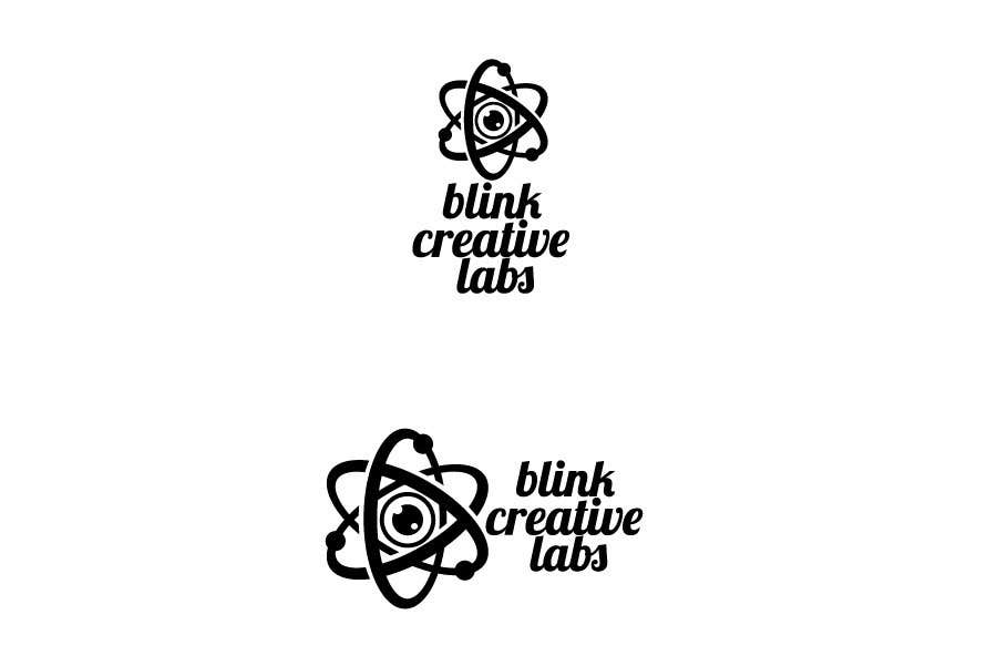 #89 for Design a Logo for Blink Creative Labs by manuel0827