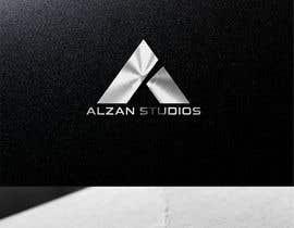 markmael tarafından Alzan Studios Logo Design için no 77