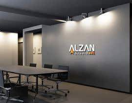 alamin1973 tarafından Alzan Studios Logo Design için no 140