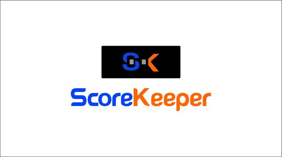 Proposition n°100 du concours Design a Logo for ScoreKeeper