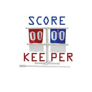 Contest Entry #35 for Design a Logo for ScoreKeeper