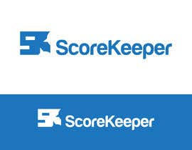 #37 for Design a Logo for ScoreKeeper af arteastik