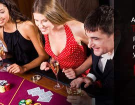 mediatronics tarafından Table Games Banner for an Online Casino için no 18
