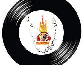 #9 untuk Design a Logo for tassie djs oleh sabinvana