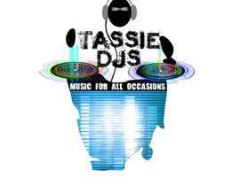 #24 untuk Design a Logo for tassie djs oleh HillsArt
