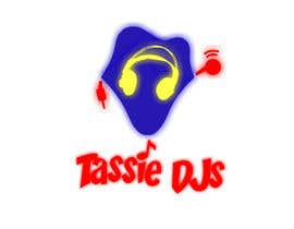 #11 for Design a Logo for tassie djs by JanuarEthnic