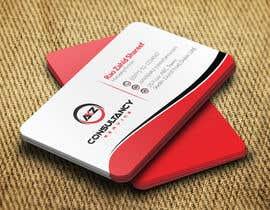 Nro 51 kilpailuun Design some Business Cards käyttäjältä OviRaj35