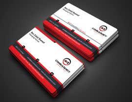Nro 43 kilpailuun Design some Business Cards käyttäjältä robiul20