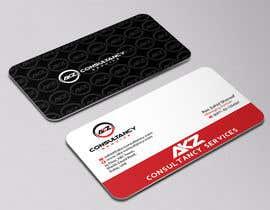 Nro 13 kilpailuun Design some Business Cards käyttäjältä elkarmani