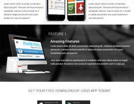 Nro 9 kilpailuun Website for Clinic Information App käyttäjältä jkphugat