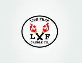 Nro 7 kilpailuun Design a Logo for Candle Company käyttäjältä techmasters786