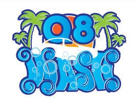 #19 for Design a Logo for a car wash company af dannnnny85
