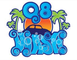 #22 for Design a Logo for a car wash company af dannnnny85