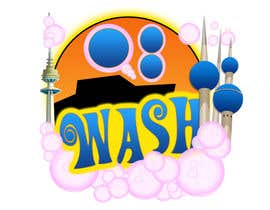 #32 for Design a Logo for a car wash company af kuwait8