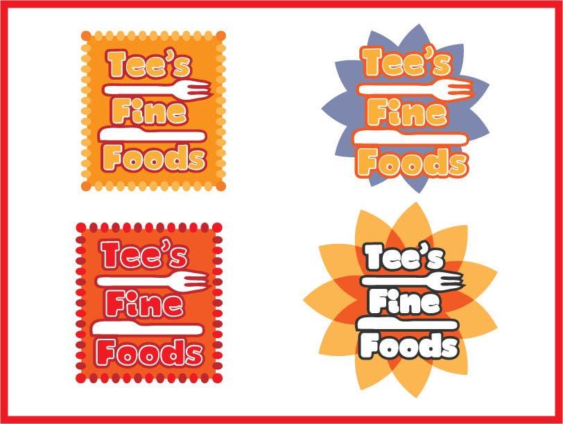 Penyertaan Peraduan #                                        66                                      untuk                                         Design a Logo for Mobile Kitchen/Catering Company