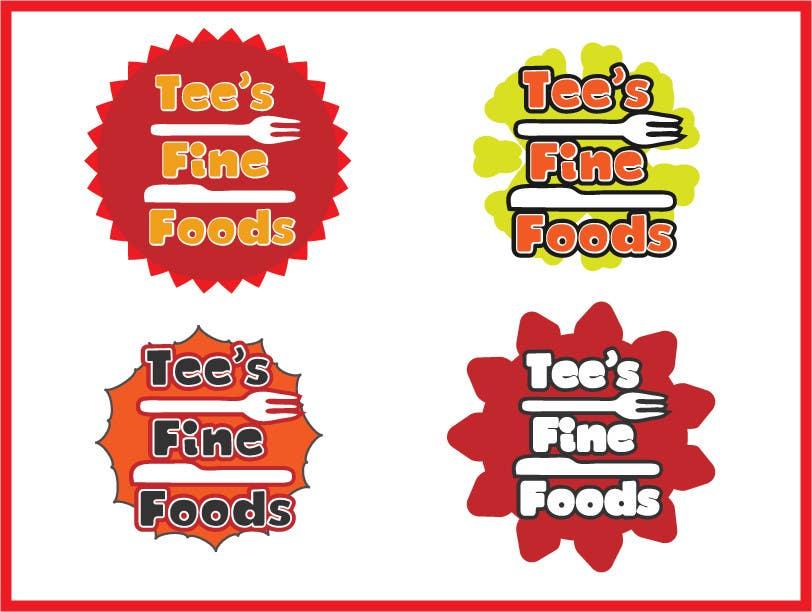 Penyertaan Peraduan #                                        70                                      untuk                                         Design a Logo for Mobile Kitchen/Catering Company