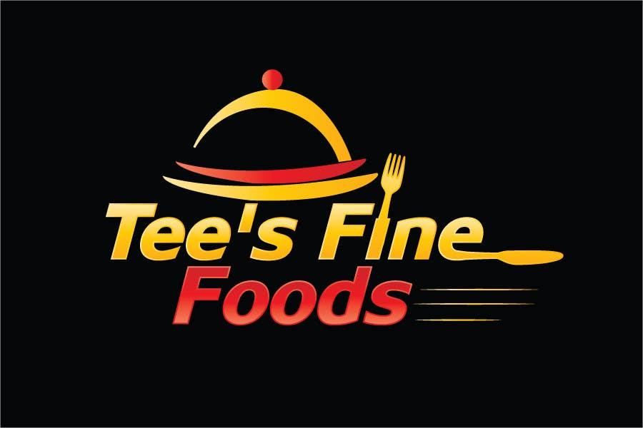 Penyertaan Peraduan #                                        32                                      untuk                                         Design a Logo for Mobile Kitchen/Catering Company