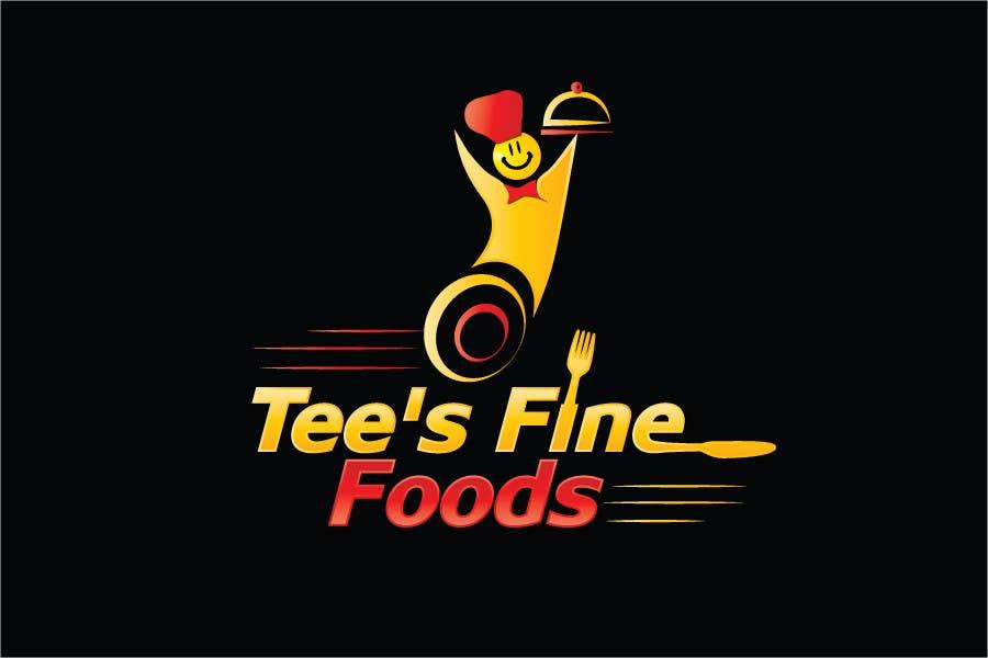 Penyertaan Peraduan #                                        52                                      untuk                                         Design a Logo for Mobile Kitchen/Catering Company