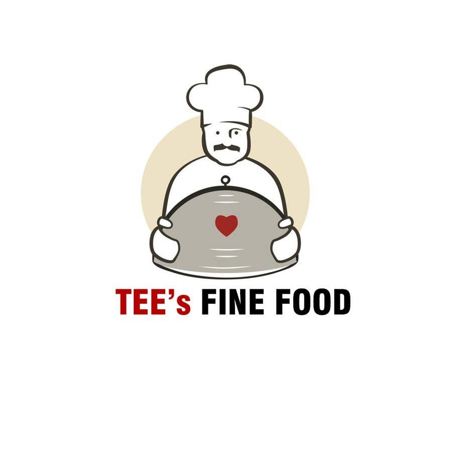 Penyertaan Peraduan #                                        94                                      untuk                                         Design a Logo for Mobile Kitchen/Catering Company