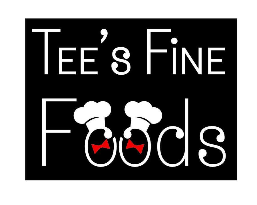Penyertaan Peraduan #                                        14                                      untuk                                         Design a Logo for Mobile Kitchen/Catering Company