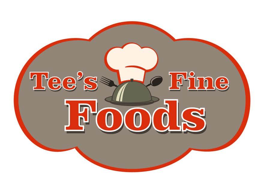 Penyertaan Peraduan #                                        48                                      untuk                                         Design a Logo for Mobile Kitchen/Catering Company