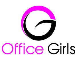 #101 for Office Girls af rivemediadesign