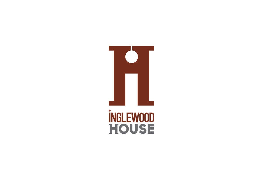 Contest Entry #73 for Design a Logo for Inglewood House