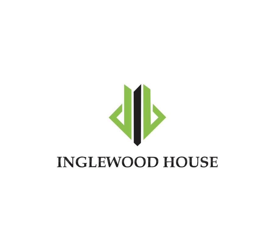 Kilpailutyö #103 kilpailussa Design a Logo for Inglewood House