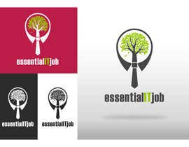 #106 para Logo Design for EssentialITJobs.ch por dondonhilvano