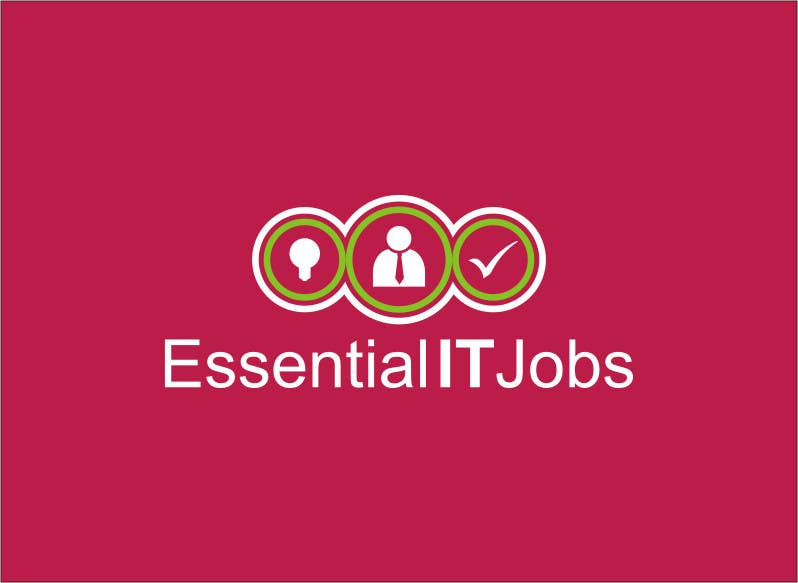 #37 for Logo Design for EssentialITJobs.ch by Superiots