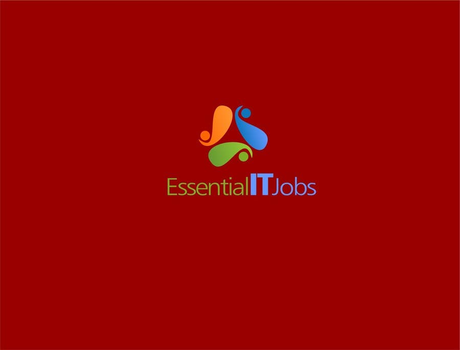 #167 for Logo Design for EssentialITJobs.ch by advway