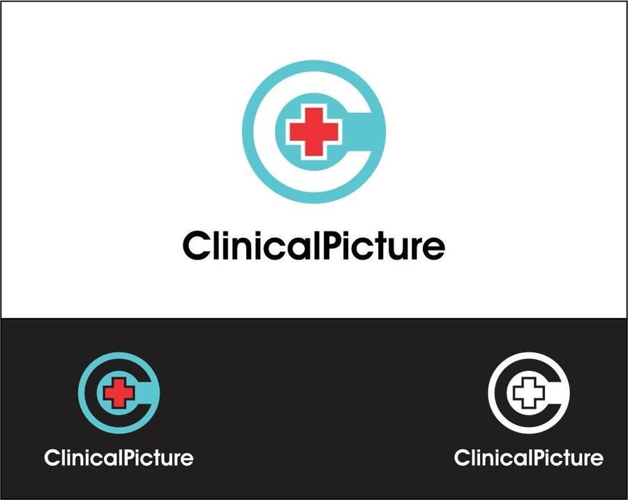 Inscrição nº 175 do Concurso para Design a Logo for ClinicalPicture