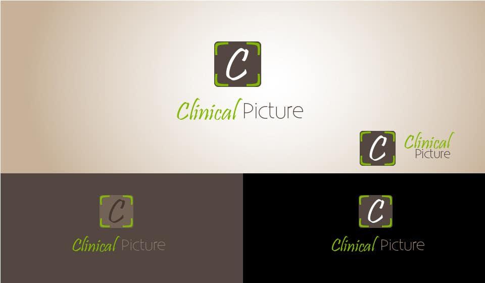 Inscrição nº 189 do Concurso para Design a Logo for ClinicalPicture