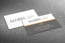 Contest Entry #12 for Design some Stationery for Legal Practice
