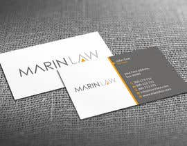 nº 13 pour Design some Stationery for Legal Practice par HammyHS