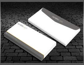 #17 para Design some Stationery for Legal Practice por kreativedhir