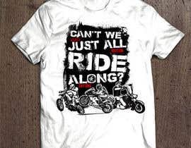 esatheboss tarafından Ride Along için no 74