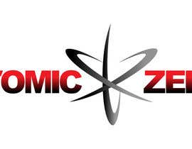 #36 para Board Game Logo for Atomic Zero por tuankhoidesigner