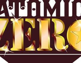 #65 for Board Game Logo for Atomic Zero af tuankhoidesigner